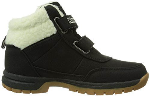 Mode Mixte Enfant Black Baskets Fur 1143 Bright offwhite Mid Multicolore Kappa K Bq0XYnw