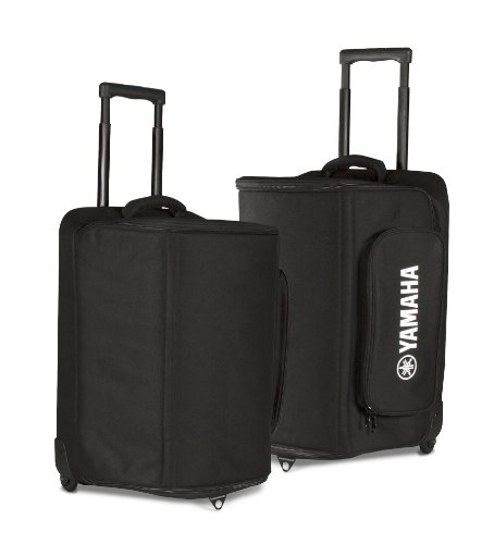 Used, Yamaha YBSP600I Soft Rolling Case for Stagepas600i for sale  Delivered anywhere in USA
