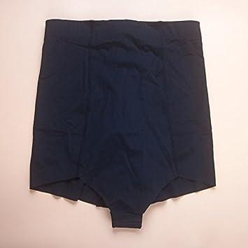 No hay marcas de derrape abdomen caderas cintura pieza de ropa interior ropa interior,Black