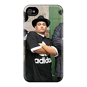 Fashionable Style Cases Covers Skin For Iphone 6- Icp Run Dmc Style