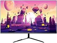 """Monitor Gamer Led 24"""" 3ms 144Hz Full HD Framless Widescreen PRETO- M24"""