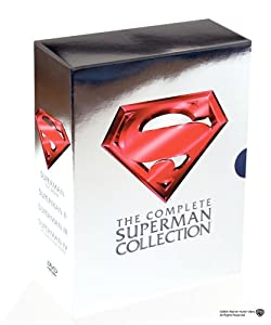 Lester Glenn Ford >> Amazon.com: The Complete Superman Collection: Christopher ...