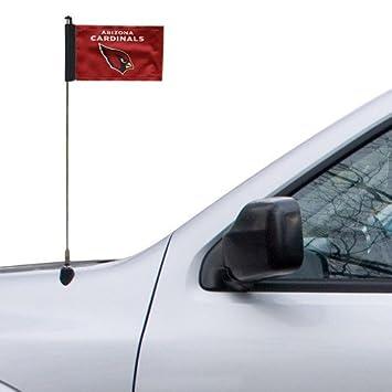 Fremont Die NFL Unisex NFL Antenna Flag 3.75 x 5.75 Fremont Die Inc. 93222
