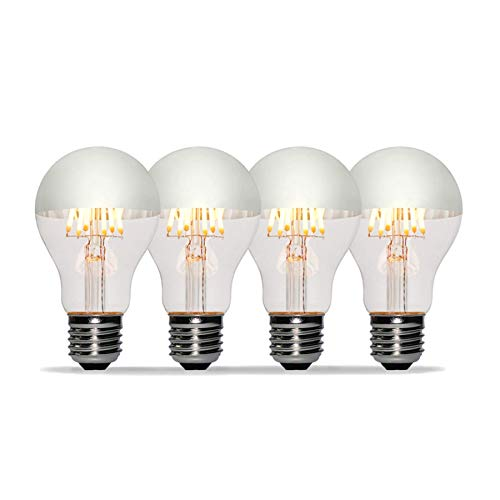 Silver Bowl Led Light Bulbs