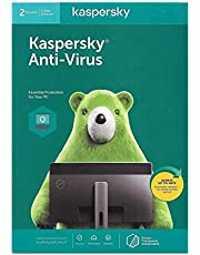 برنامج كاسبيرسكي المضاد للفيروسات، رخصة سنة واحدة لجهازين