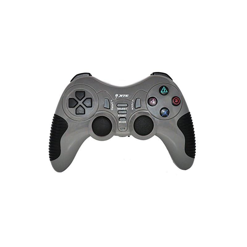 Wireless Pro Game Pad Joystick Remote Ga