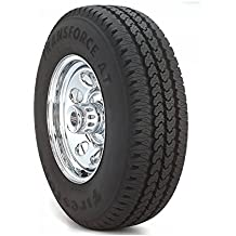 Firestone Transforce AT All-Terrain Radial Tire - LT265/70R17 121Q