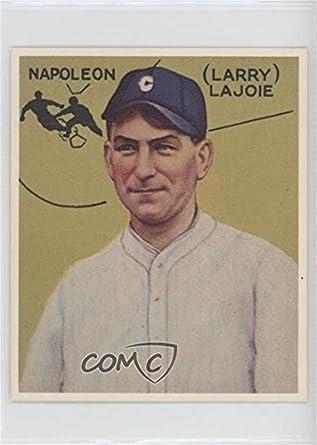 Amazoncom Nap Lajoie Baseball Card 1987 Hygrade