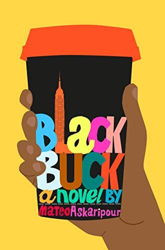 Book Cover: Black Buck