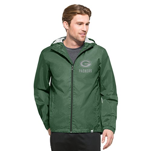 Pine Hooded Jacket - 4