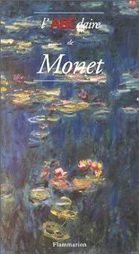L'ABCdaire de Monet par Stéphane Guégan
