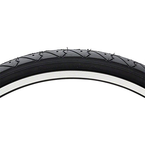 Vee Rubber 26x1.9 Steel Bead Smooth Tread Tire by Vee Rubber