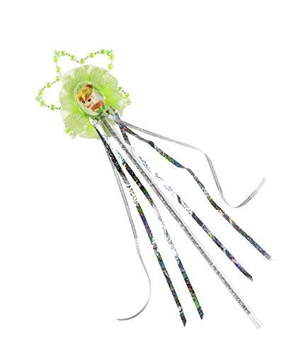Disney Tinkerbell Wands - Disney Fairies Tinker Bell Wand Costume Accessory