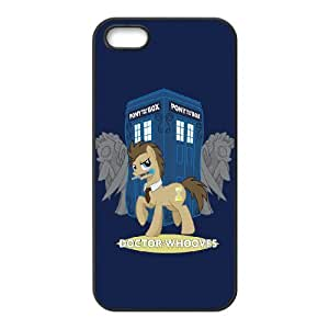 iPhone 5,5S Phone Case Cover Doctor Who D3145