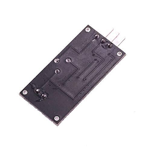 Sound Detection Sensor Modulo LM393 for Arduino para Som Condenser Sonido Electret Transducer Module Modulo Sensor Vehicle Kit: Amazon.com: Industrial & ...