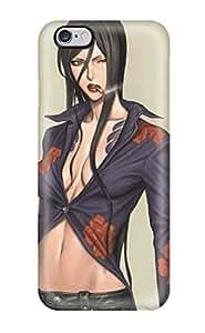 IyaIFbT2148UBGWl Case Cover Psylocke Iphone 6 Plus Protective Case