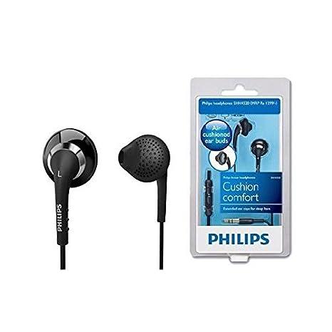 f28eef43079 Philips SHH4520 in-Ear Headphone (Black)  Buy Philips SHH4520 in-Ear ...