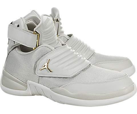 NIKE Jordan Generation 23 Mens Fashion-Sneakers AA1294-005_10 - Light Bone/Light Bone by Jordan