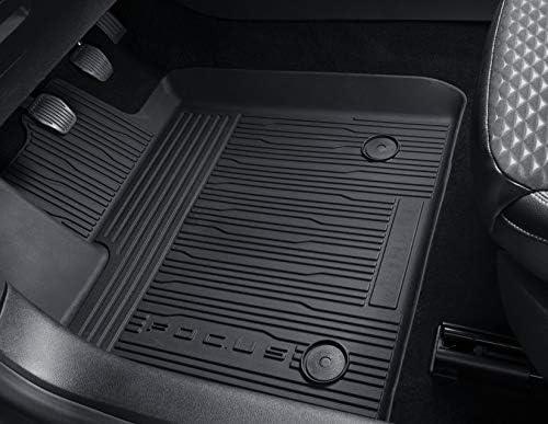 Ford 2281220 Original Focus Gummimatten Ab 2018 Nur Vorne Auto