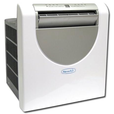 NewAir ACP 1600E Compact Portable Air Conditioner 16000 BTU  FREE GROUND  SHIPPING
