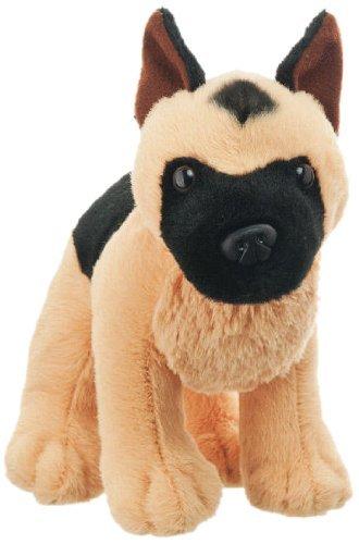 Webkinz Shepherd German (Webkinz German Shepherd Plush by Webkinz)