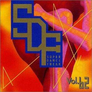 SUPER DANCE FREAK VOL.62 - Ama...