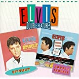 Elvis Double Features: Spinout & Double Trouble