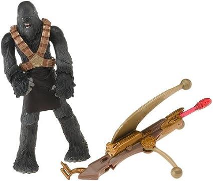 Hasbro Star Wars E3 Basic Figure Wookie #1