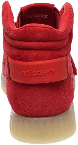 Invader véritable BB5036 Strap bleu baskets hommes adidas Tubular Red Cuir des Originals Epq71wf