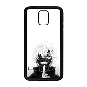 Samsung Galaxy S5 Cell Phone Case Black Japanese Tokyo Ghoul cyoo