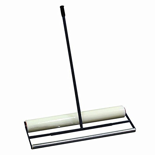 Zip-Up Products Carpet Film Applicator  - 36''/48'' Installation Tool For Use with Carpet & Hard Surface Floor Protection Film - CFA36/48 by Zip-Up Products