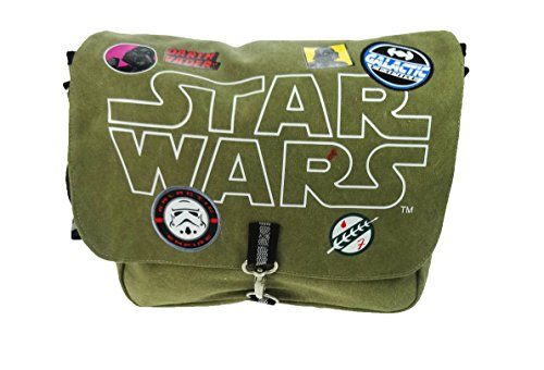 Star Wars Despatch Messenger Khaki