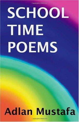 Download School Time Poems pdf epub