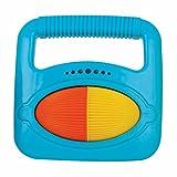 Sounds Like Fun Ratchet Roller - Captivating Toy for Infants!
