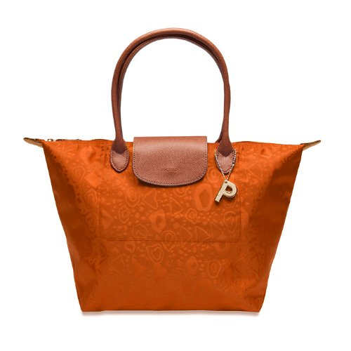 Handtasche 6879, Shopper Easy Orange Picard