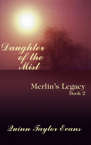 book cover of Daughter of the Mist