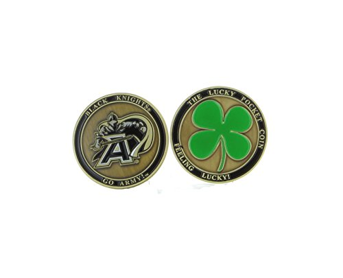 New Military Challenge Coin - 1