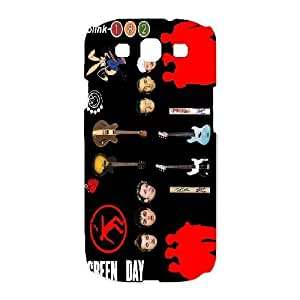 Blink 182 For Samsung Galaxy S3 I9300 Phone Cases ARS144859