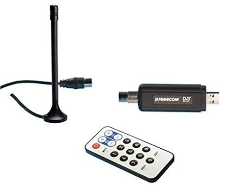 FREECOM DVB-T USB STICK BDA DRIVER FOR WINDOWS 8