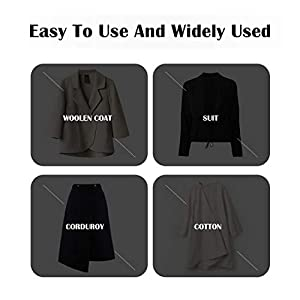 Ninge Lint Roller, Portable Lint Remover,Pet Hair Hairball Quick Epilator,Woollen Sweater Clean Tool,Clothes Fuzz Shaver,Pet Hair Hairball Quick Epilator-1Pack