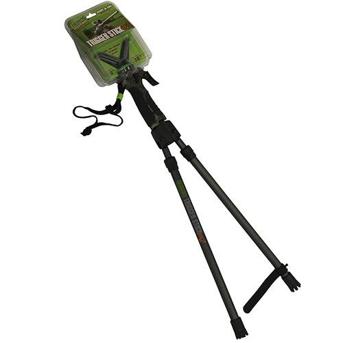 Primos Trigger Stick Short Bipod - Bipod Trigger Stick