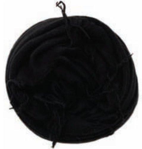 Chan Luu Cashmere and Silk Scarf - Black - One Size by Chan Luu
