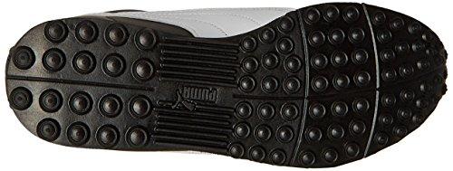 Puma Puma Turin - Zapatillas Unisex adulto Negro (Black-white)