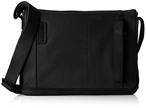 Piquadro Leather Folder by Piquadro
