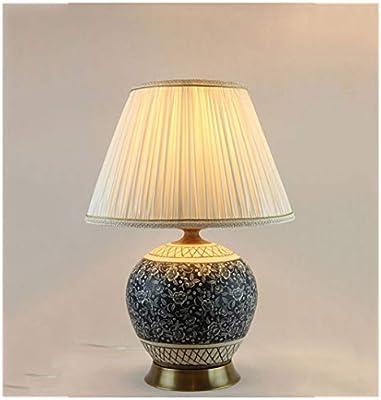 HW.Q Lámpara de mesa, estudio de dormitorio Sala de estar ...
