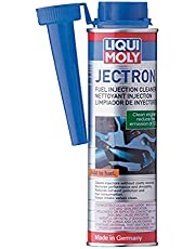 Liqui Moly Jectron 7711 Gasoline Fuel Injection Cleaner additive, Cleans Valves & Injectors Without Removal. Updated to replace Liqui Moly 2007-300ML