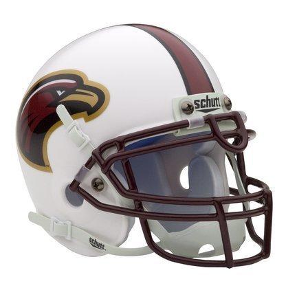 (OHIO STATE BUCKEYES Schutt Full Size Replica Football Helmet)