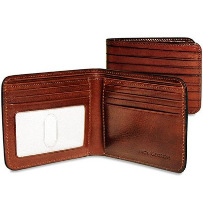 UPC 745930170156, Monserrate Bi-Fold Wallet
