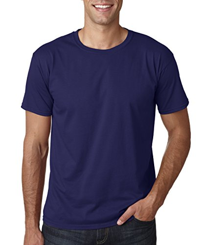 Gildan Men's Softstyle Ringspun T-shirt - Small - ()