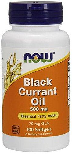 black currant oil - 2